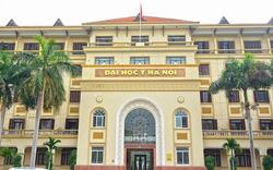 Trường Đại học Y Hà Nội điều chỉnh kế hoạch tuyển sinh Đại học hệ chính quy năm 2020