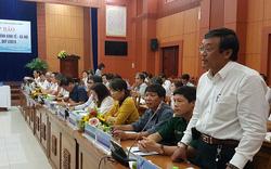 Vụ 1.000 người mua đất chưa có sổ đỏ: Chánh Thanh tra Sở Xây dựng Quảng Nam yêu cầu Bách Đạt An tiếp tục thực hiện dự án