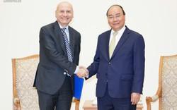 Đại sứ Italia mong muốn sớm mở đường bay thẳng Việt Nam-Italy