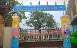 Thầy giáo sàm sỡ học sinh lớp 5 ở Bắc Giang được điều chuyển làm nhân viên hành chính