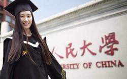 100 suất học bổng Thạc Sỹ chuyên ngành Trung Quốc đương đại học tại Trung Quốc