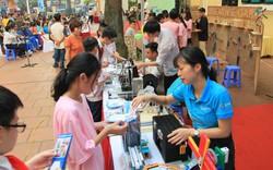 Ngày hội STEM quận Hoàn Kiếm: Nơi gặp gỡ của những ý tưởng