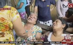 Đánh bom liên hoàn đẫm máu trong lễ Phục sinh tại Sri Lanka