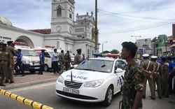 Du lịch Sri Lanka