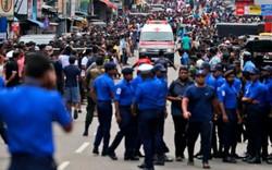 Đánh bom khủng bố Sri Lanka: