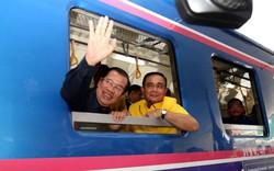 Du khách cập nhật con đường mới giữa Campuchia và Thái Lan