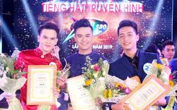 Chung kết cuộc thi Tiếng hát Truyền hình - Ngôi sao biển tỉnh Bình Thuận lần thứ 2