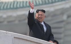 Tiết lộ hành tung tàu bọc thép của ông Kim Jong-un dến Nga
