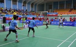 Tổ chức giải Cầu lông trung cao tuổi toàn quốc năm 2019 tại Lâm Đồng