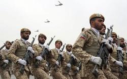 Sức ép Mỹ không đảo chiều con đường tổng lực Iran