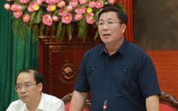 Bị tố mua bằng: Chủ tịch Quận Hoàng Mai nói gì?