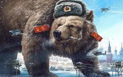 Rượt đuổi Mỹ, vũ khí Nga