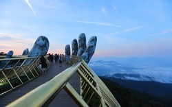 Đoàn khách Indonesia hơn 3.000 người đến Đà Nẵng: tín hiệu mới cho du lịch sông Hàn