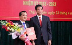 Bổ nhiệm Chủ tịch Hội đồng Đại học và hai Phó Giám đốc Đại học Thái Nguyên