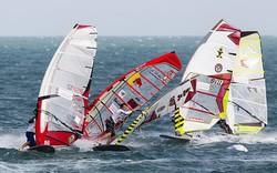 Nhiều hoạt động thể thao sôi nổi hưởng ứng Festival Biển 2019