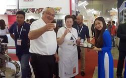 Thưởng thức thực đơn đặc biệt của đầu bếp nổi tiếng  tại triển lãm quốc tế Food & Hotel Vietnam 2019