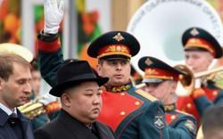 Trước giờ G thượng đỉnh Nga- Triều: