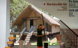 Nhiều hoạt động phục vụ khách nhân dịp Lễ 30/4 và 01/5 tại Bảo tàng tỉnh Đắk Lắk
