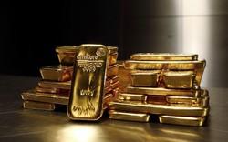 Quay lưng đồng bạc xanh, lượng vàng Nga tăng vọt