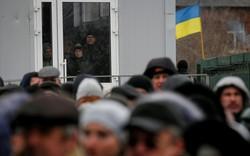 Nga – Ukraine đẩy sóng gió lên bàn nóng LHQ