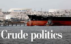Mỹ - Iran leo thang: Thổ lưỡng nan tại Trung Đông
