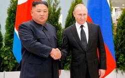 Việt Nam lên tiếng về thượng đỉnh Nga - Triều