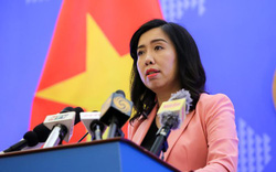 Bộ Ngoại giao lên tiếng việc di dời người Việt tại Biển Hồ, Campuchia