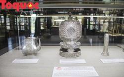 Độc đáo Quan xưởng triều Nguyễn với tinh hoa nghề Việt