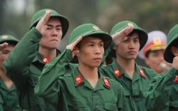 Bộ Quốc phòng buộc thôi học 7 sinh viên gian lận điểm thi