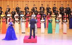 Gần 1.000 nghệ sĩ tham gia Hội thi hợp xướng quốc tế Việt Nam lần thứ VI