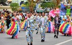 Hơn 200 nghệ sĩ Việt Nam và quốc tế sẽ diễu hành Carnaval bên bờ biển Bãi Cháy