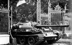 Nhìn lại những hình ảnh lịch sử hào hùng ngày 30/4 giải phóng miền Nam, thống nhất đất nước
