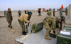 Mỹ, Nga, Trung đột phá về xung đột Afghanistan