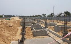Vụ 8 căn biệt thự tại khu đô thị số 6: Thu hồi biên bản vi phạm, dự án thuộc đối tượng được miễn giấy phép xây dựng