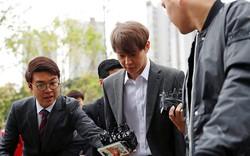 Rúng động tình tiết đẩy Park Yu-chun vào vòng lao lý