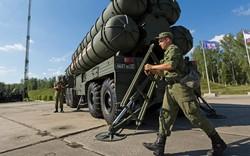 Nga bị loại ra khỏi top 5 quốc gia chi mạnh tay cho quốc phòng