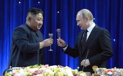 Nga đang giúp hay làm tình hình Triều Tiên trở nên phức tạp?