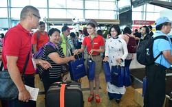 Khai trương đường bay quốc tế mới Nha Trang (Khánh Hòa) - Đài Bắc (Đài Loan)