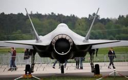 Mỹ chặn đứng tiêm kích F-35: Thổ đổi chiều quay hướng bất ngờ vào Nga