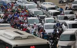 TS Lương Hoài Nam: Không nên bi kịch hóa đời sống đô thị không có xe máy