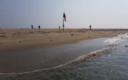 Quảng Nam: Cắm biển, cấm du khách tự ý ra đảo cát ở Hội An