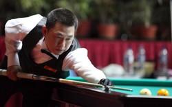 Giải Billiards & Snooker Vô địch quốc gia (Vòng chung kết) năm 2019 được tổ chức tại Đà Nẵng