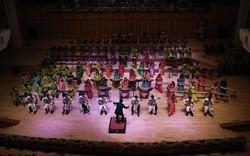 Chương trình hòa nhạc mùa xuân: Nơi gặp gỡ của những nghệ sĩ tài năng