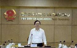 Bộ trưởng Phùng Xuân Nhạ làm Trưởng ban Chỉ đạo thi THPT Quốc gia năm 2019