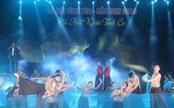 Khai mạc Lễ hội Tình yêu - Hòn Trống Mái tại Sầm Sơn, Thanh Hóa