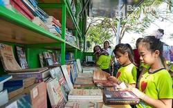 Tổ chức Đường phố sách 2019 tại quảng trường Hồ Chí Minh