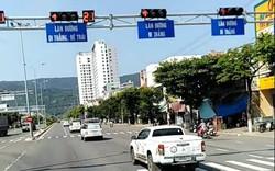 Đoàn xe ô tô sang của Tập đoàn Trung Nguyên vượt đèn đỏ: Đã xác định được 9 phương tiện vượt đèn đỏ
