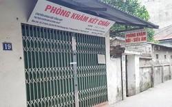 Hà Nội: Một người phụ nữ tử vong bất thường sau khi truyền đạm tại phòng khám