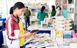 Tổ chức Ngày Hội Sách năm 2019 tại Thư viện Quốc gia Việt Nam