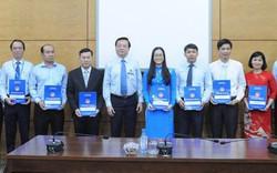 TP. Hồ Chí Minh: Công bố và trao quyết định bổ nhiệm 5 Hiệu trưởng, Phó Hiệu trưởng